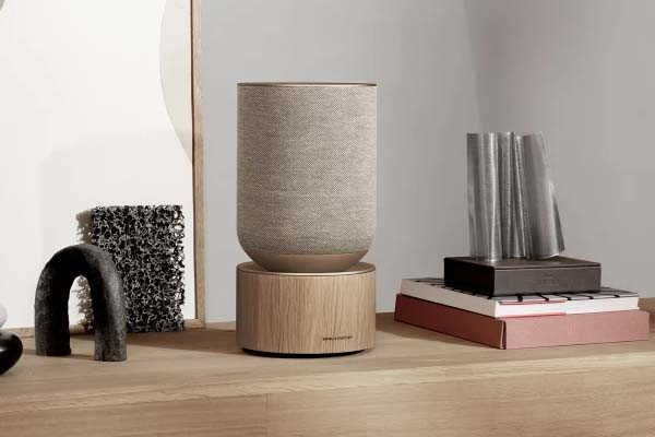 Beosound Balance Wireless Home Speaker by Bang & Olufsen
