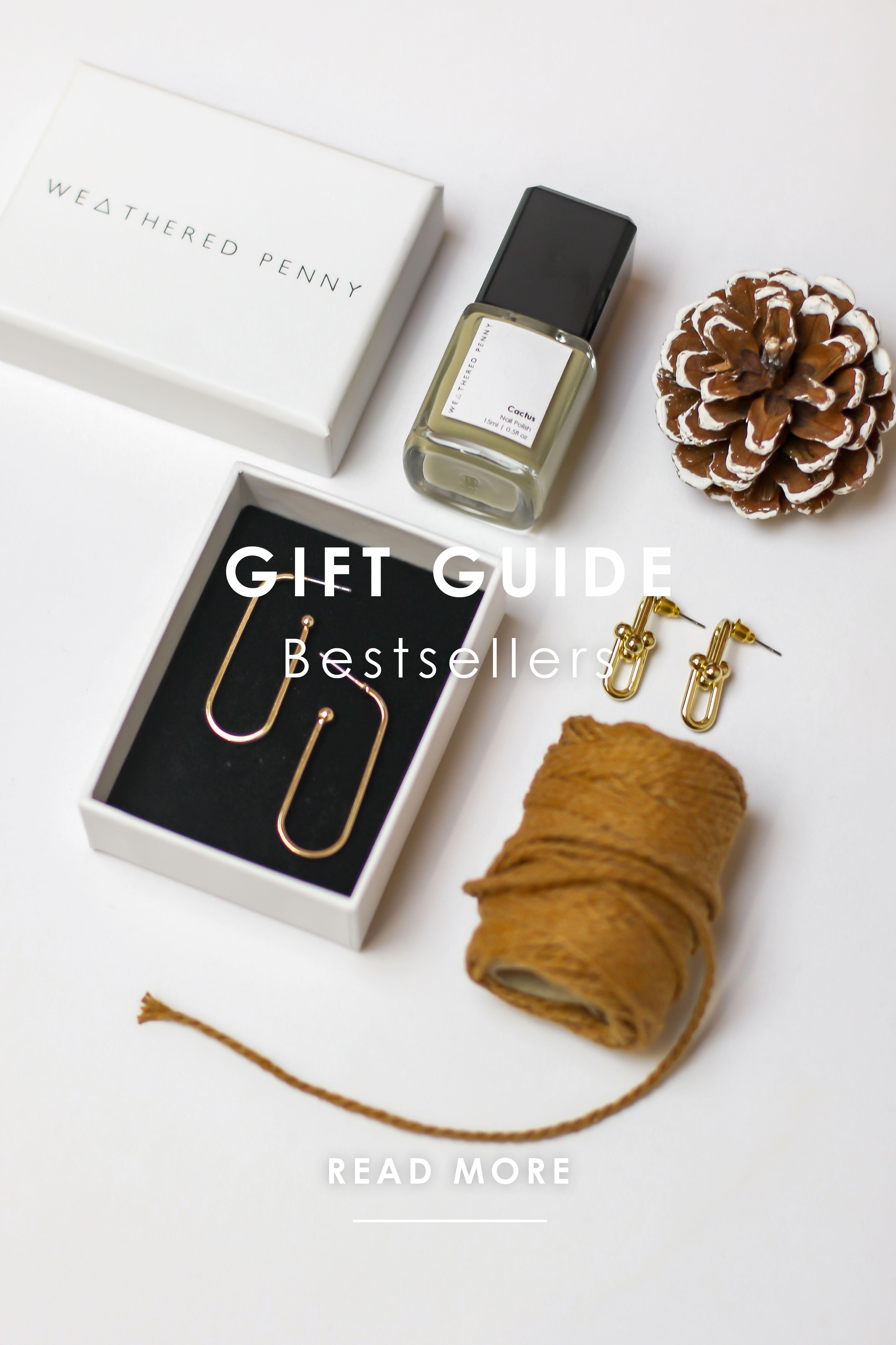 Gift Guide: Bestsellers