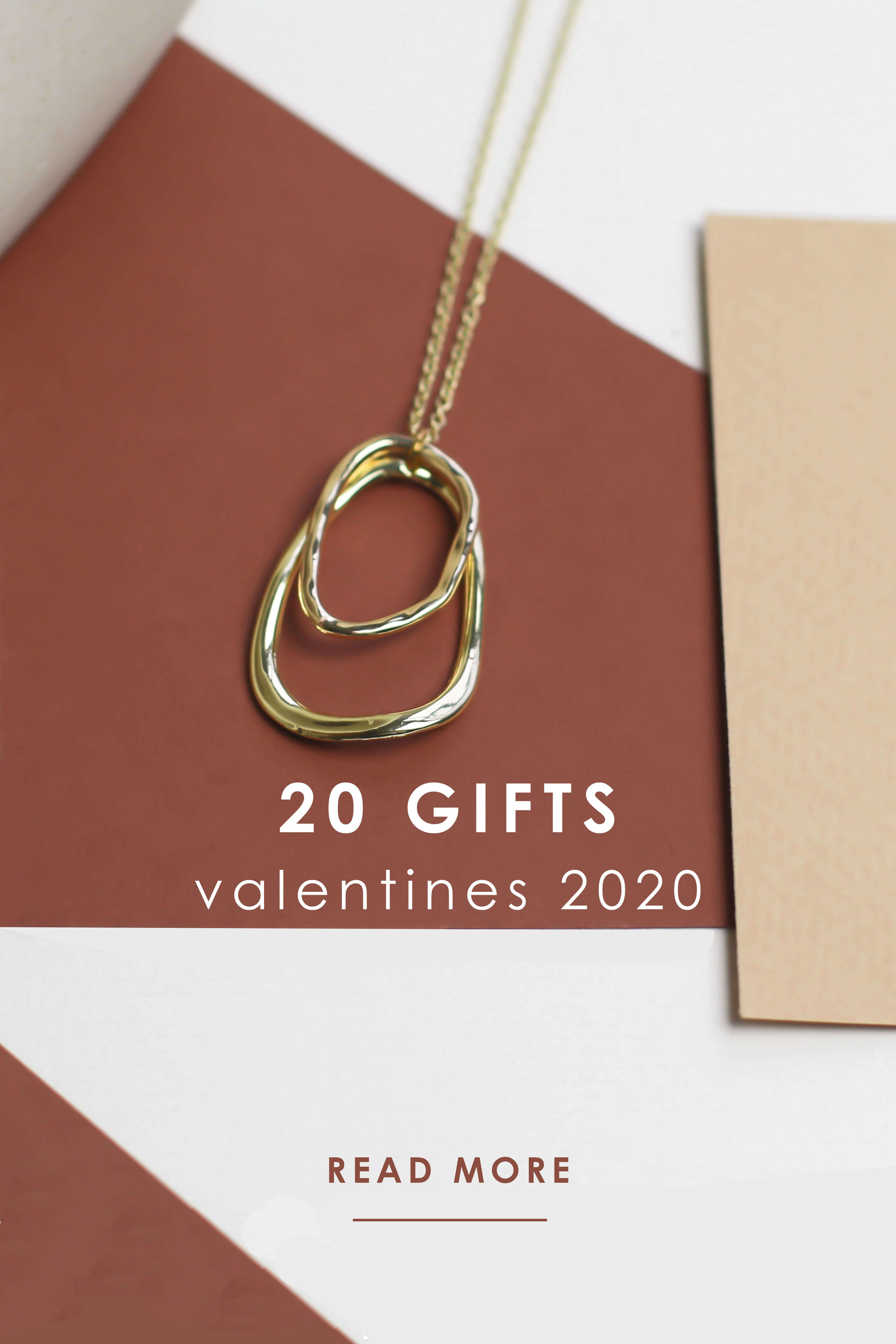 20 Gifts / Valentines 2020